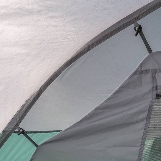 Outwell Encounter Earth 4 Man Tent - PREPARE FOR ADVENTURE