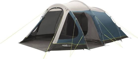 Outwell Encounter Earth 5 Man Tent - PREPARE FOR ADVENTURE