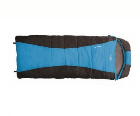 Sleeping Bag - Trial Lite Classic 300 - Blue - 2 Season