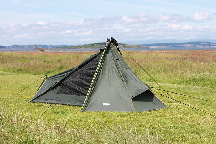DD Superlight Tarp Tent - PREPARE FOR ADVENTURE