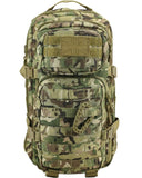 Kombat UK Small Molle - 28ltr Daypack - 5 Colours Available - PREPARE FOR ADVENTURE