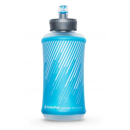 Hydrapak Soft Flask 500ml - PREPARE FOR ADVENTURE