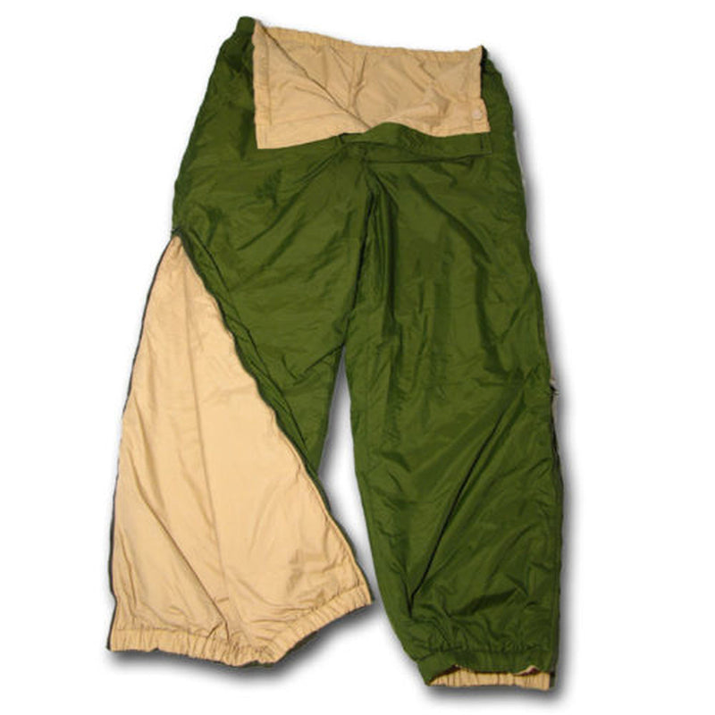 British Army Thermal Softie Over Trousers - PREPARE FOR ADVENTURE