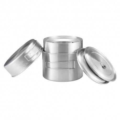 Solo Stove 2 Pot Set - Lightweight Cook Set - PREPARE FOR ADVENTURE