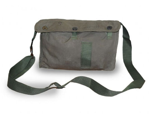 Soviet Army Canvas Shoulder Bag MK2 - PREPARE FOR ADVENTURE