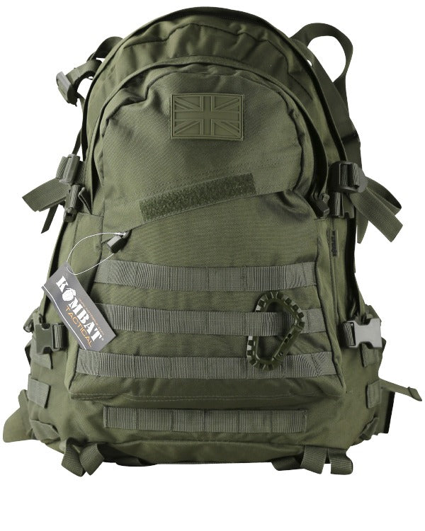 Special Ops Pack - 45ltr - PREPARE FOR ADVENTURE