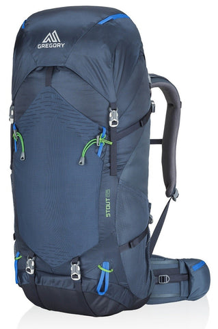Gregory Packs Stout 65 - Trekking Rucksack 65ltr - PREPARE FOR ADVENTURE