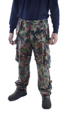 Swiss Army Alpenflage Trousers - PREPARE FOR ADVENTURE