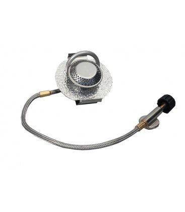 Trangia Gas Burner - Lightweight Efficient Stove