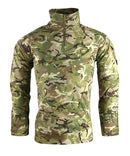 Kombat UK Special Ops UBACS Top - PREPARE FOR ADVENTURE