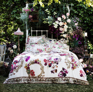 Just Dreamy: New CAMILLA x Linen House