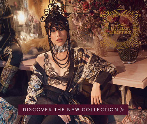 CAMILLA AW19 Discover The New Collection