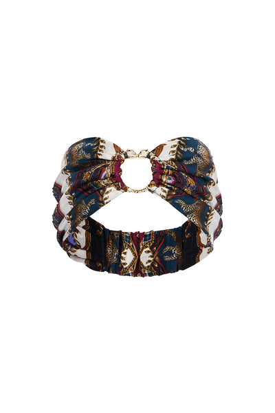 RING HEADBAND DINING HALL DARLING
