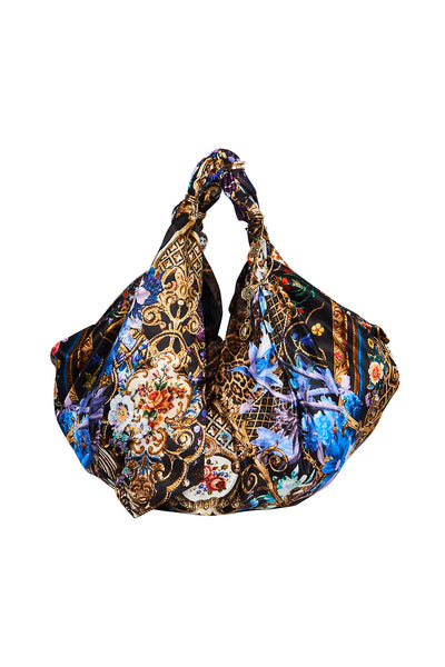 ASCOT TIE BEACH BAG PALACE PLAYHOUSE