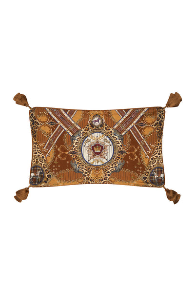 RECTANGLE CUSHION LADY LODGE