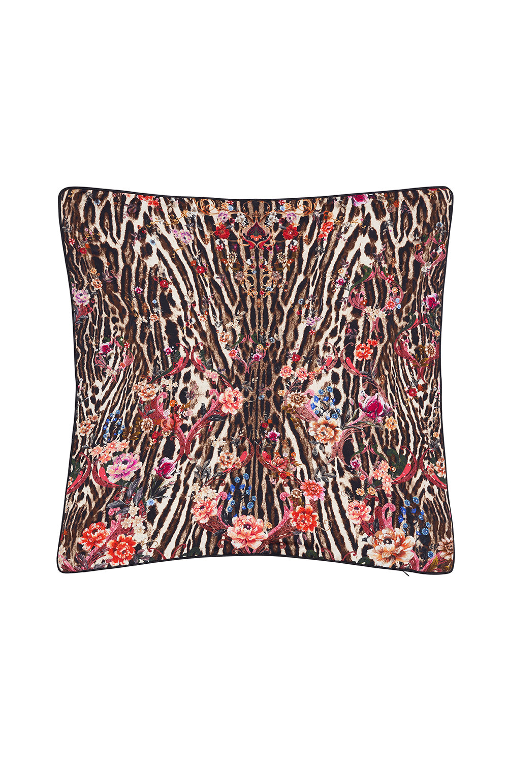 LARGE SQUARE CUSHION LIV A LITTLE