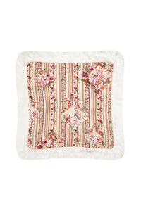 SMALL SQUARE CUSHION DRIFTING DREAMER