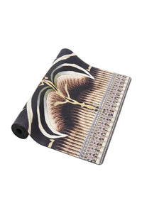 YOGA MAT ZEBRA CROSSING