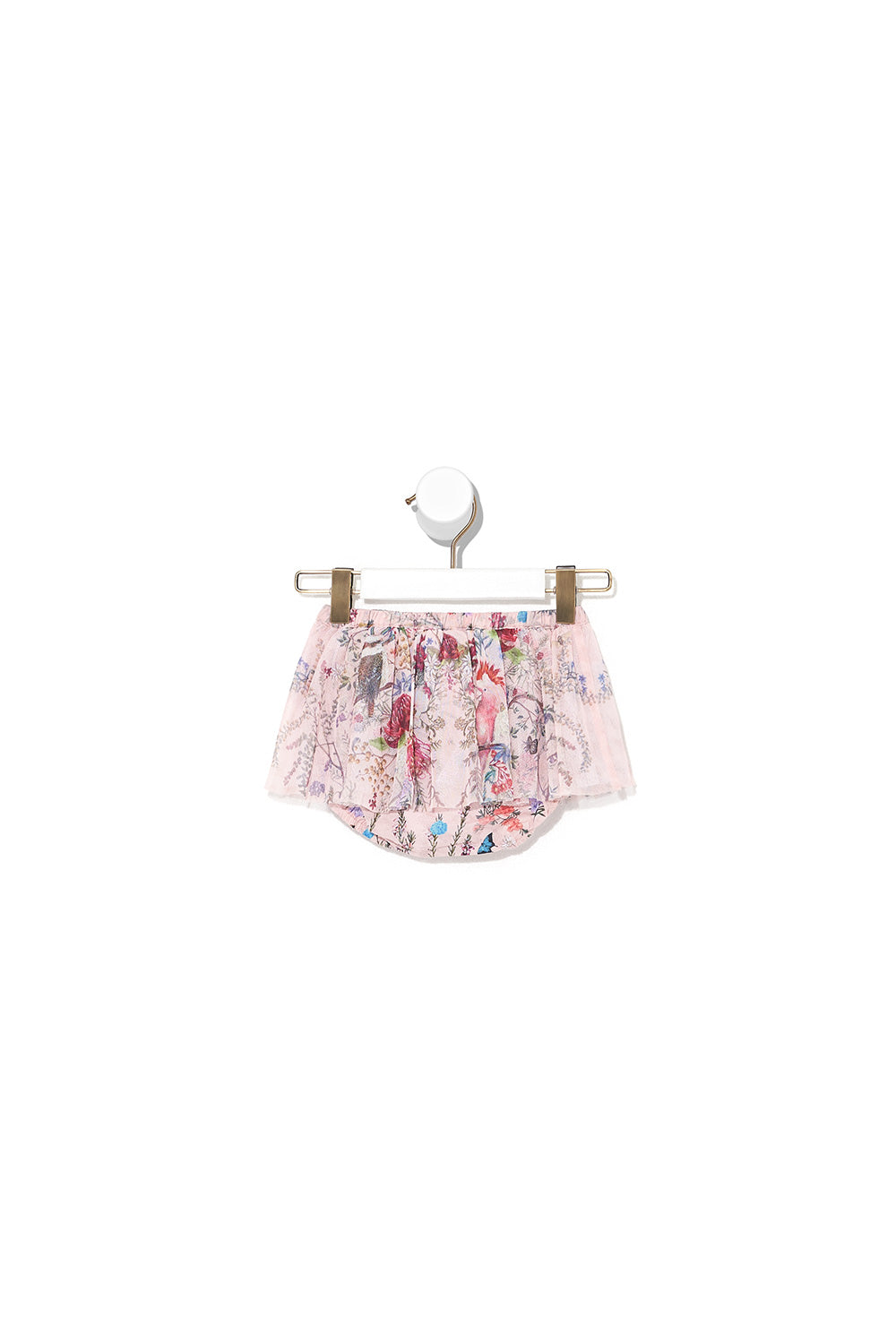 BABIES TUTU BLOOMER PANT LITTLE LAMINGTON