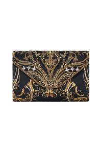 ENVELOPE CLUTCH STUDIO 54