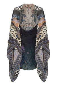 SILK SHRUG FESTIVAL EXPRESS