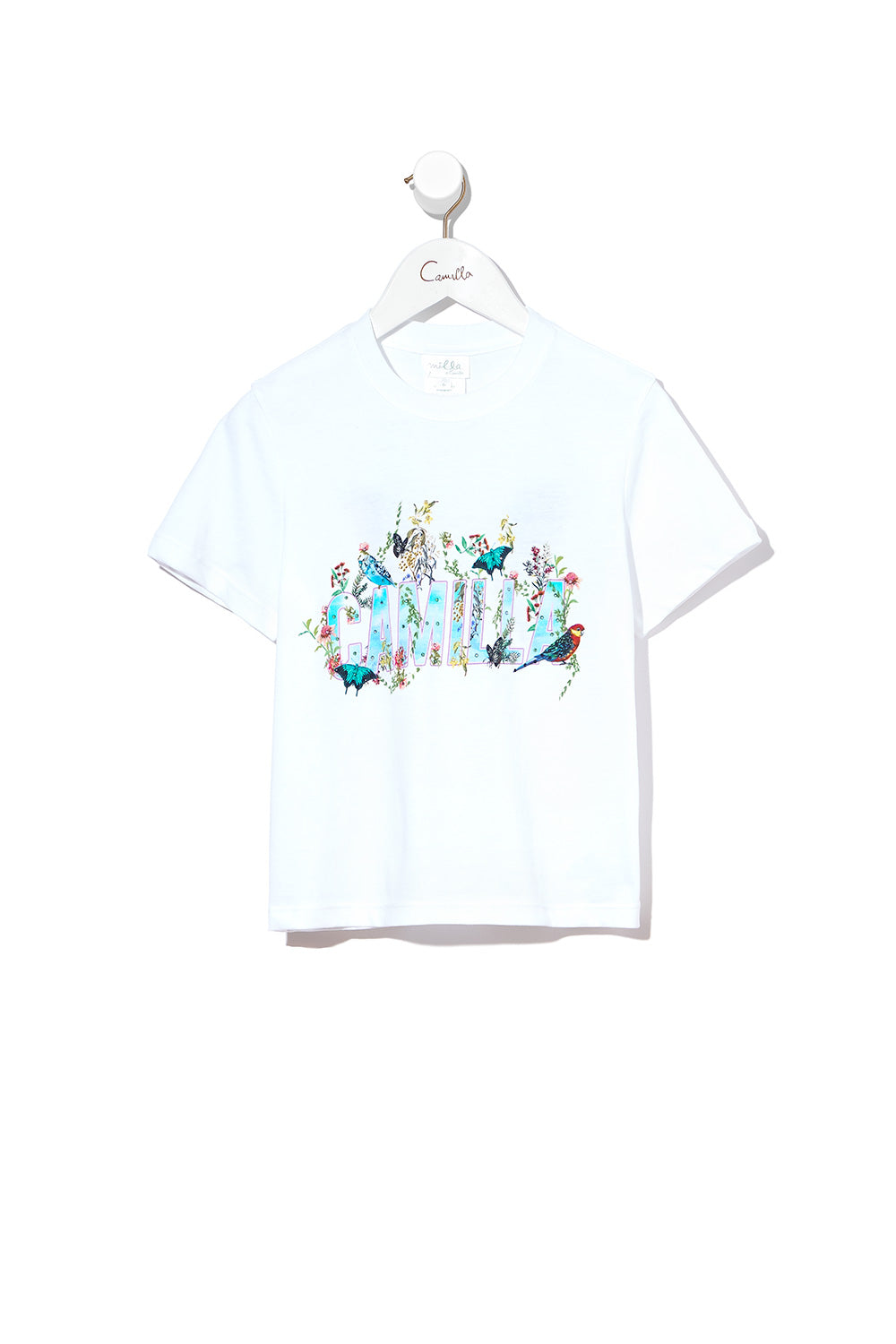 INFANTS SHORT SLEEVE T-SHIRT REEF WARRIOR