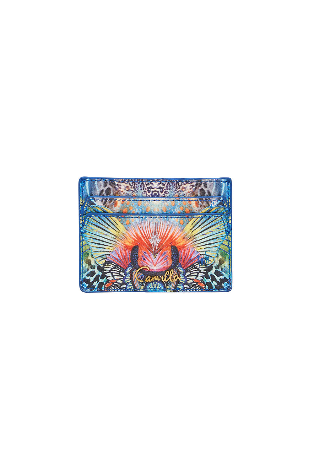 CARD HOLDER REEF WARRIOR