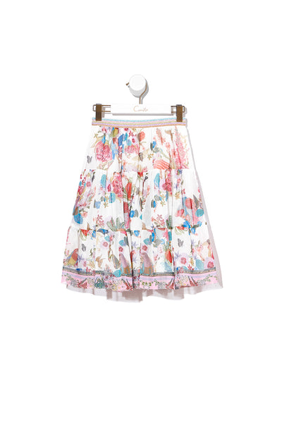 INFANTS THREE TIER TULLE SKIRT HOMEWARD FOUND
