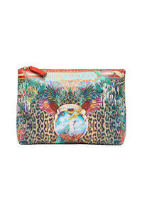 LARGE MAKEUP POUCH FARAWAY TREE