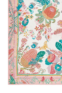 BABIES JACQUARD BLANKET HOMEWARD FOUND