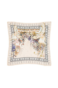 LARGE SQUARE CUSHION KINDRED SKIES
