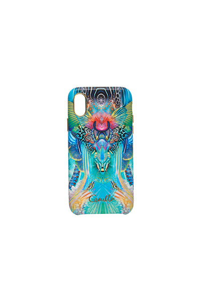 PHONE COVER X REEF WARRIOR