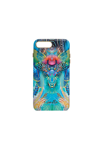 PHONE COVER 7 PLUS REEF WARRIOR