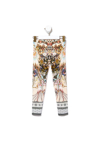 KIDS LEGGINGS KINDRED SKIES