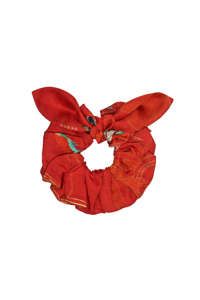 SCRUNCHIE FORBIDDEN FRUIT
