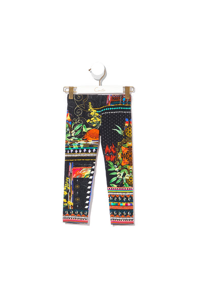 INFANTS LEGGINGS BLACKHEATH BETTY