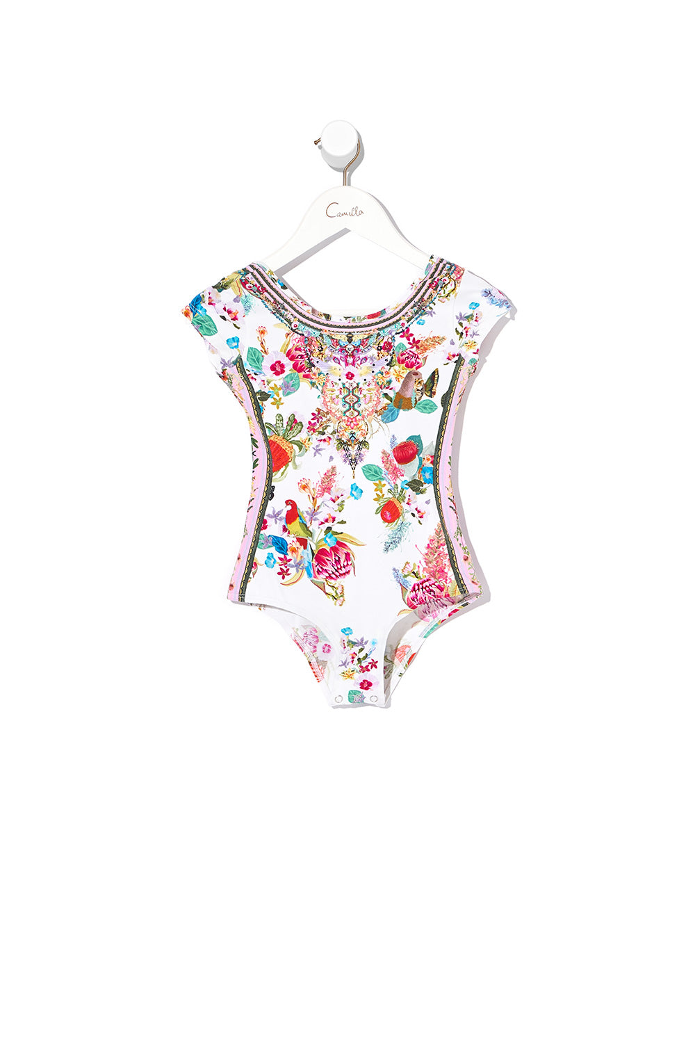 INFANTS LEOTARD HOMEWARD FOUND