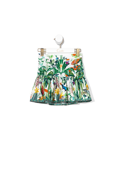 KIDS SKIRT DAINTREE DARLING