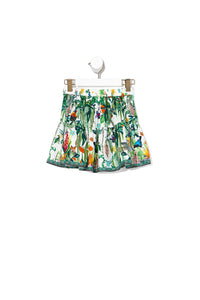 INFANTS SKIRT DAINTREE DARLING