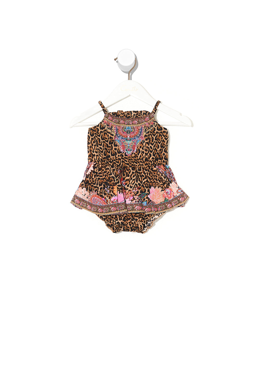BABIES JUMPDRESS MAYFAIR MARY
