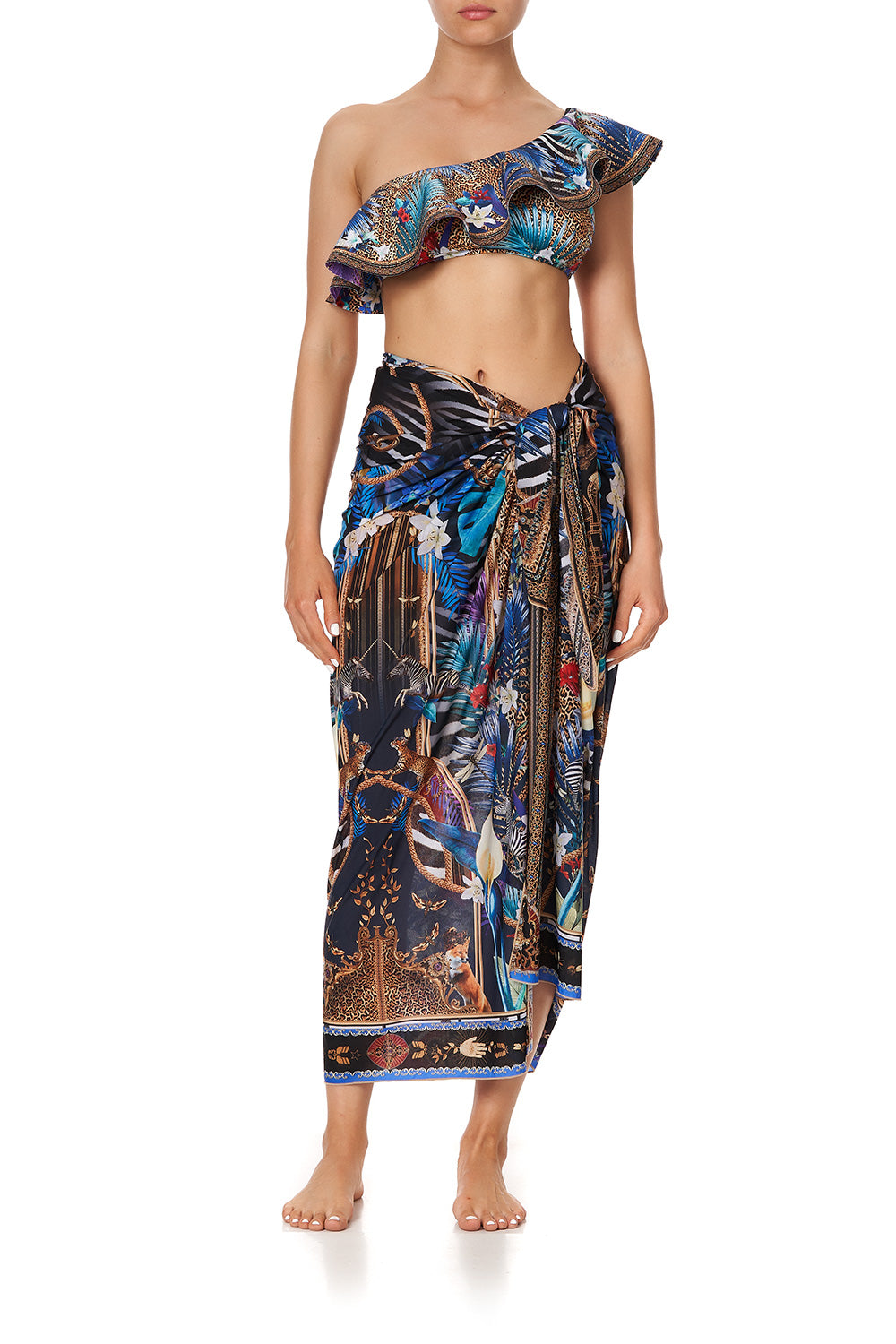 LONG SARONG RAINBOW ROOM