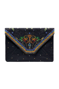 ENVELOPE CLUTCH BLACKHEATH BETTY