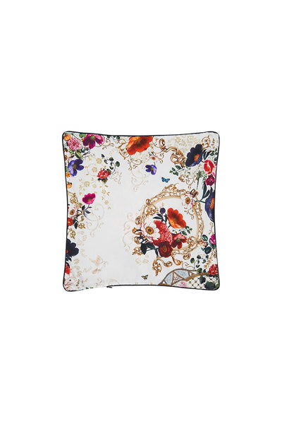 SMALL SQUARE CUSHION FAIRY GODMOTHER