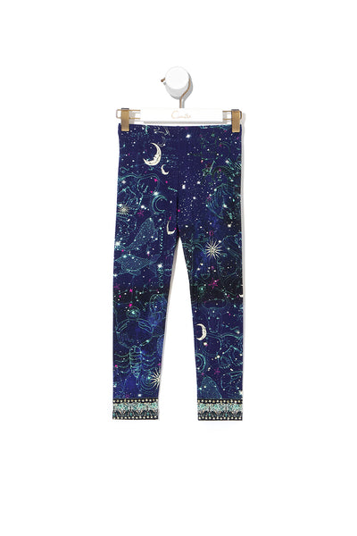 INFANTS LEGGINGS STARGAZERS DAUGHTER