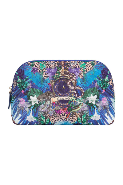 LARGE COSMETIC CASE MOON GARDEN