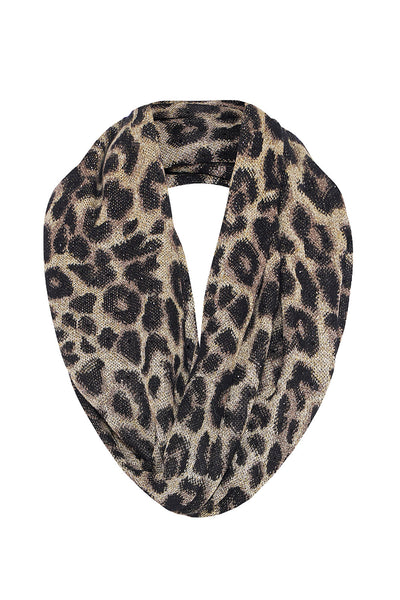 JACQUARD SNOOD LOTUS LOVERS