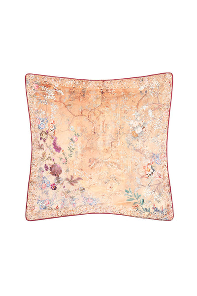 LARGE SQUARE CUSHION ALL MY AVIGNON