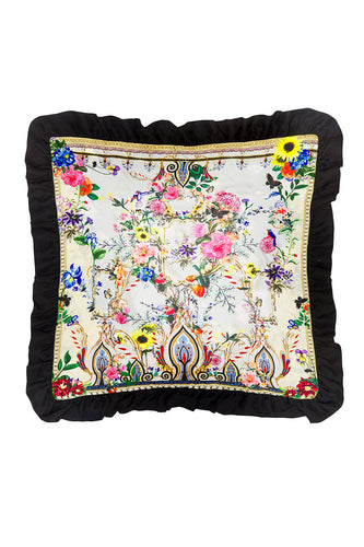 LARGE CUSHION BOHEME