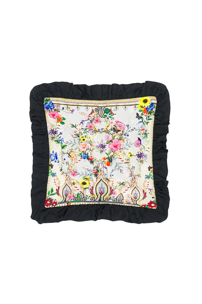 SMALL SQUARE CUSHION BOHEME