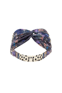 WOVEN TWIST HEADBAND FESTIVAL EXPRESS